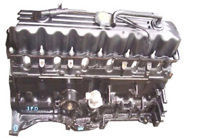 Jeep 4 0l Wrangler Grand Cherokee Remanufactured Engine 2000 2010
