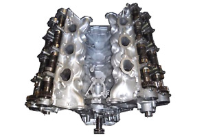 Isuzu 3 2l 3 5l Rodeo Trooper Vehicross New Engine 6ve1 6vd1 1998 2005
