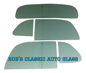 1951 1952 1953 1954 Chevrolet Gmc Pickup Truck Vents Doors Back Glass Chevy New