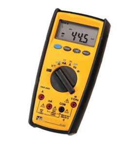 Ideal Platinumpro 480 Series 61 481 Digital Multimeter nib