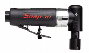 Snap On Pt110a Mini Right Angle Die Grinder