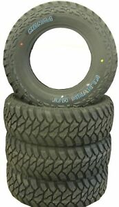 4 New Tires 32 11 50 15 Kenda Klever Mt Mud 6 Ply Lrc Mud Lt32x11 50r15 Usaf