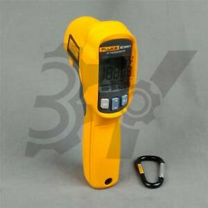 New Fluke 62 Max Plus Dual Laser Infrared Thermometer