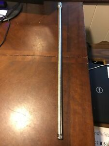 Snap On Tools Usa 24 Inch Long 1 2 Dr Socket Ratchet Extension Adapter Bar Sx24