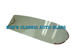 1953 1954 Pontiac Catalina Chieftain Hardtop Back Glass Classic Auto Window New