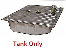 Universal Bolt in mustang Style Gas Tank Only 16 Gallon For Fuel Injection