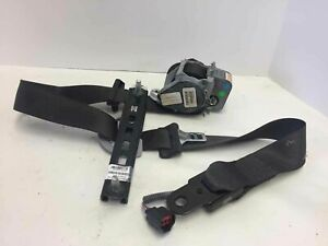 06 Ford 500 Front Seat Belt Bucket Passenger Retractor
