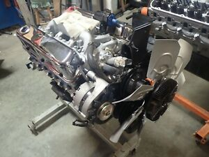 Ford 302 Engines Late 60 S To Early 70 S And Parts Listing Is For Just One 302