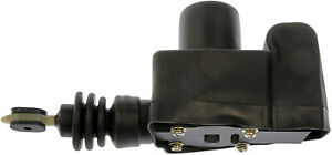 Dorman 75614 Tailgate Lock Solenoid Gm Jeep Chev Cad Buick Pontiac Olds Free 1st
