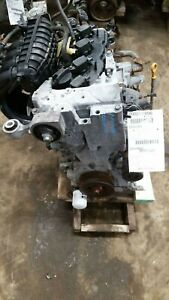 2007 Nissan Altima 2 5 Cal Engine Motor Assy 96 000 Miles Qr25de No Core Charge