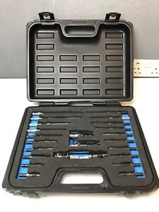 Bluepoint Diesel Glow Plug Kit Itcdct Kit3 Sold By Snap On