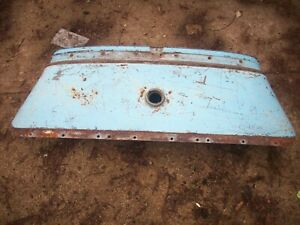 1930 1931 Ford Model A Gas Tank Cowl Top Coupe Roadster Sedan Pickup 30 31