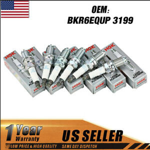 8pc Spark Plugs 12621258 Ac Delco Iridium 41 110 Fits For Chevrolet Buick Hummer
