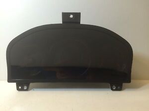 2010 2012 Ford Fusion Se 4 Cyl Cluster Oem