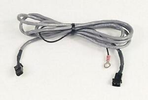 Msd 8862 Shielded Magnetic Pickup Cable