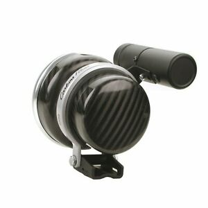 Auto Meter 2155 Carbon Fiber Monster Tachometer Mounting Cup