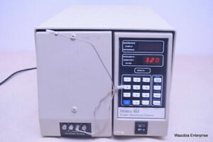 Tunable Absorbance Detector Waters 484