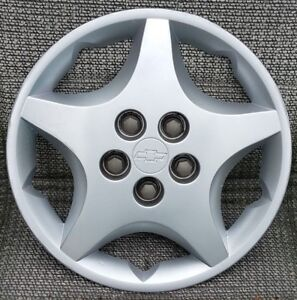 Chevrolet Chevy Cavalier 2000 2005 14 Hubcap Wheel Cover 9593208