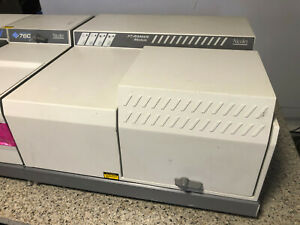 Thermo Nicolet Ft raman Module For Magna Ftir Refurbished Tested Warranty