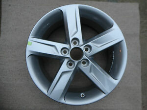 13 14 15 16 Toyota Camry Avalon Solara 17 Factory Wheel Rim 24611 06750 Take Off