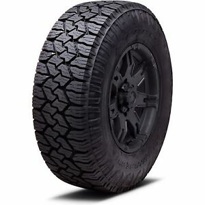 4 Lt 35 12 50 18 Nitto Exo Grappler Awt Tires 1250r18 Heavy Duty At 10ply