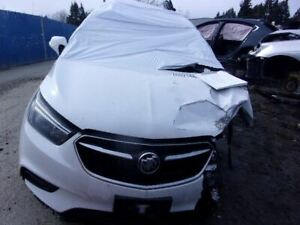 Turbo supercharger Gasoline Fits 17 18 Cruze 13873939