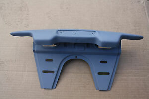 Volvo 122 Amazon Wagon Rear License Plate Bracket Assembly Fits All Years