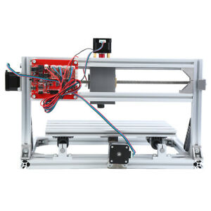 Cnc3018 Diy Router Kit Engraving Machine 3axis Grbl Control For Pcb Pvc Xyz