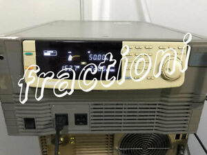 Used Kikusui Power Supply Pcr500l 2 year Warranty