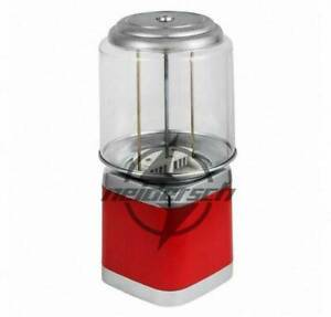 Wholesale Vending Products Red Bulk Vending Gumball Candy Dispenser Machine