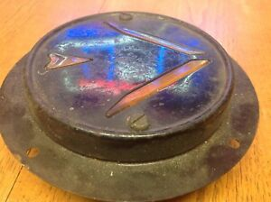 Early Flange Mount Signal stat 703 Arrow Turn Signal Vintage Old Truck Bus Car