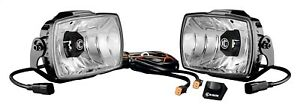 Kc Hilites 711 Gravity Series Led Driving Light Universal Fit 4x6 Pack Of 2