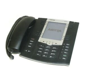 Aastra Mitel 6737i Voip Sip Ip pbx Business Multi line Multi function Desk Phone