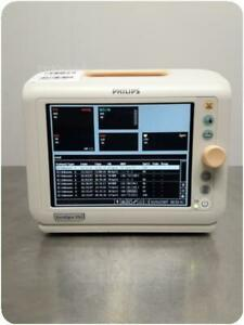 Philips Suresigns Vs3 863071 Patient Monitor 223329