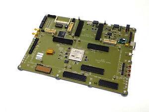 Xilinx Virtex 5 Xc5vf70t Ic Fpga High Performance Large Capacity On Board
