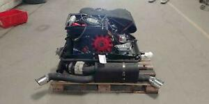 1985 Porsche 930 911 Turbo Engine 930 68 3 3l