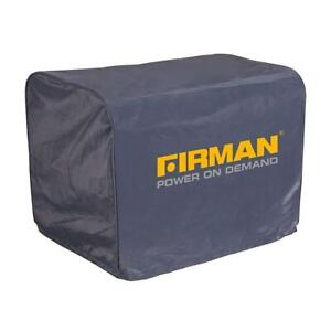 Firman 1009 Large Generator Cover 5000 Watts And Up