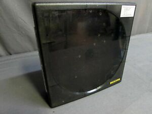 Dickson Th800 Chart Recorder Battery Operated