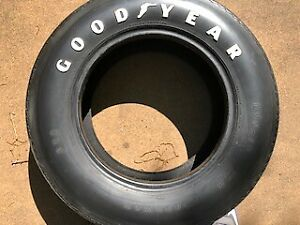 1968 Shelby Speedway 350 Tires Mint With Under 50 Miles Gt500kr 350h 428 Cj