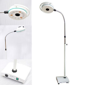36w Portable Mobile Led Surgical Medical Exam Light Shadowless Lamp Kd 2012d 3