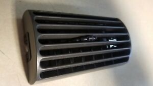 94 04 Dark Charcoal Oem Mustang Ac Heater Dash Vent Register Grille Grill