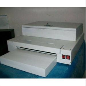 Uv Coating Machine Coating Laminating Laminator For A2 a3 a4 Paper Or Photo