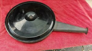 1965 69 Chevy Chevelle Big Block Air Cleaner Assembly Original Gm