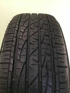 Used Tire 70 Life P225 65r17 102t Firestone Destination Le2 2256517
