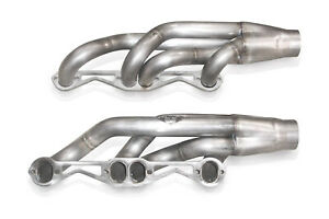 Stainless Works Small Block Chevy Turbo Headers Sbct