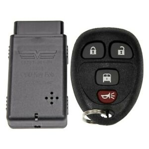 Key Fob Remote For 2012 Gmc Savana 4500 Key Fob Keys Fobs gm Keyless Entry Re