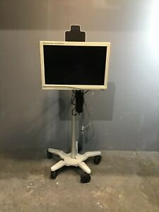 Stryker Vision Elect 26 Hdtv Surgical Viewing Monitor Medical Healthcare