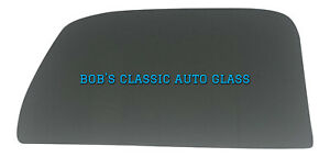 1937 1938 1939 Ford Coupe Single Door Glass New Classic Auto Flat Window Vintage