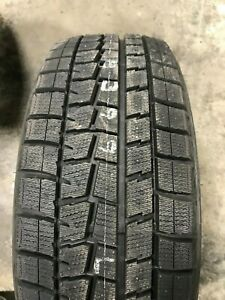 New Tire 215 55 17 Dunlop Winter Maxx Snow Old Stock A10