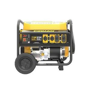 Firman P05701 Performance Series Portable Generator 5700 Running Watts
